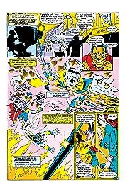 Blue Devil (1984-1986) #11