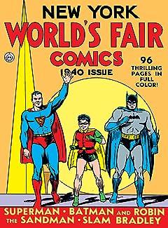 New York World's Fair (1939-1940) #2