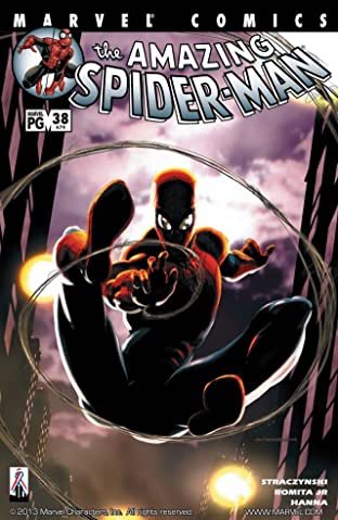Amazing Spider-Man (1999-2013) #38