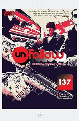 Unfollow (2015-2017) #8