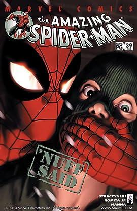 Amazing Spider-Man (1999-2013) No.39