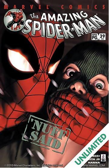 Amazing Spider-Man (1999-2013) #39