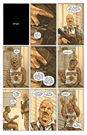 Sheriff of Babylon (2015-2016) #7