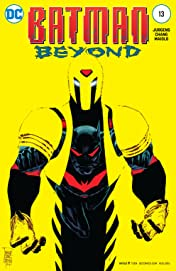 Batman Beyond (2015-2016) #13