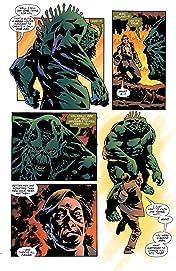 Swamp Thing (2016) #6