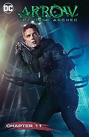 Arrow: The Dark Archer (2016) #11