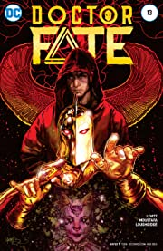 Doctor Fate (2015-2016) #13