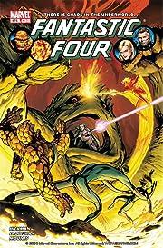 Fantastic Four (1998-2012) #575