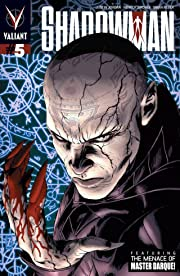 Shadowman (2012- ) #5: Digital Exclusives Edition