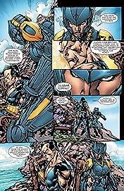 Black Panther (2008-2010) #11