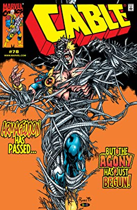 Cable (1993-2002) #78