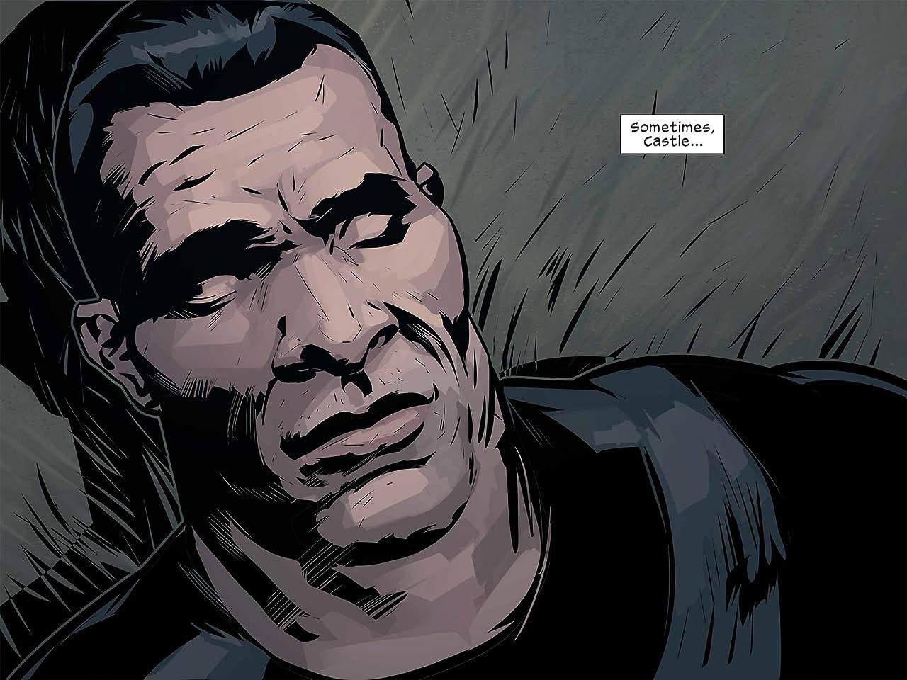 Daredevil/Punisher: Seventh Circle Infinite Comic #7