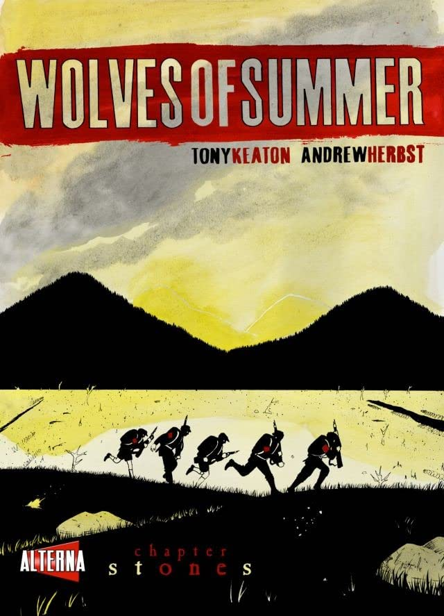 Wolves of Summer #1