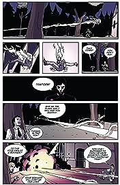 Life, Death & Sorcery #1
