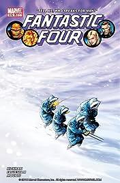 Fantastic Four (1998-2012) #576
