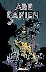 Abe Sapien Vol. 5: Lieux sacrés
