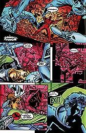 Harbinger Files (1994-1995) #2