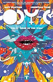 ODY-C Tome 2