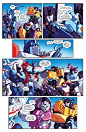 Transformers (2011-2016) #53