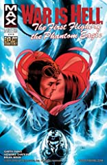 War Is Hell: The First Flight of the Phantom Eagle #2