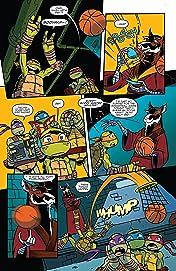Teenage Mutant Ninja Turtles: Amazing Adventures: Carmelo Anthony Special