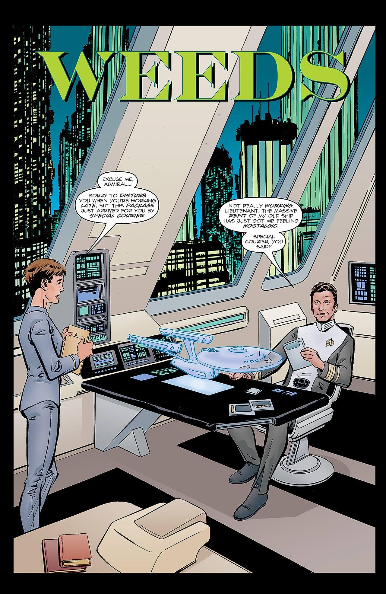 Star Trek: Leonard McCoy - Frontier Doctor