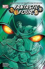 Fantastic Four (1998-2012) #578