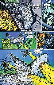 Armorines (1994-1995) #2