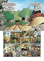 Les Forêts d'Opale Vol. 1: Le bracelet de Cohars