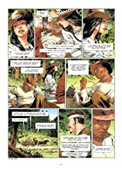 Badlands Tome 2: Le danseur au Grizzli