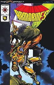 Armorines (1994-1995) #5