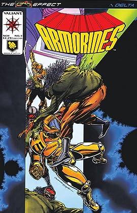 Armorines (1994-1995) No.5