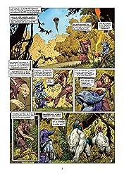 Les Forêts d'Opale Vol. 5: Onze racines