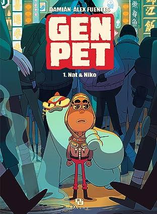 GenPet Vol. 1