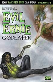 Evil Ernie: Godeater #1: Digital Exclusive Edition