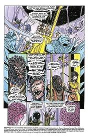 Armorines (1994-1995) #6