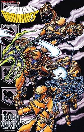 Armorines (1994-1995) No.10