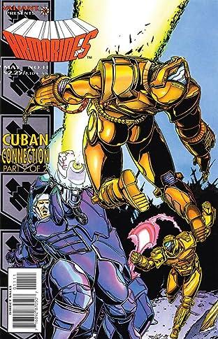 Armorines (1994-1995) No.11