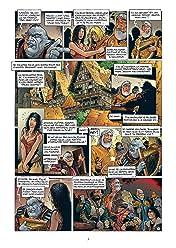 Les Forêts d'Opale Vol. 2: L'envers du grimoire