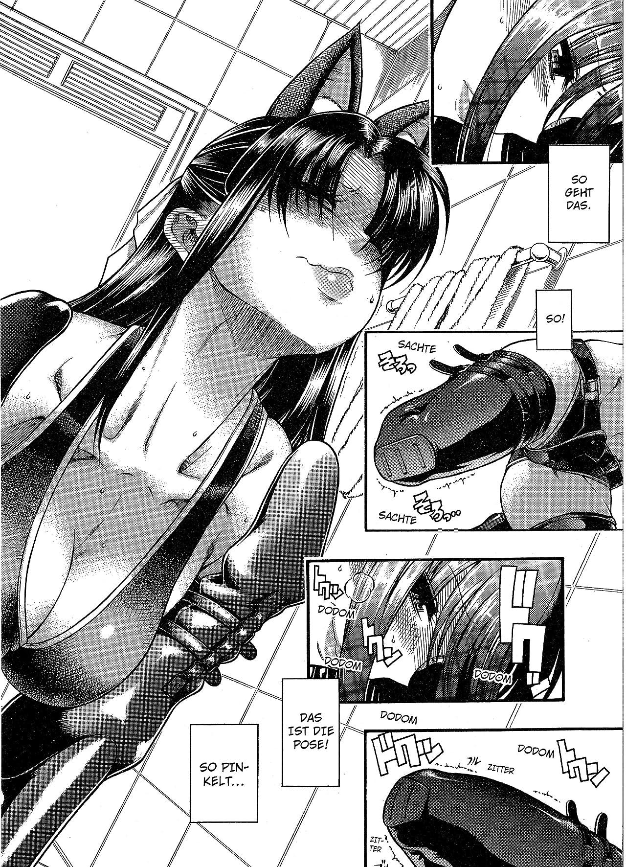 Nana & Kaoru Vol. 10