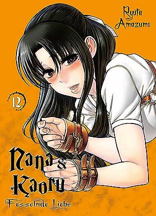 Nana & Kaoru Vol. 12