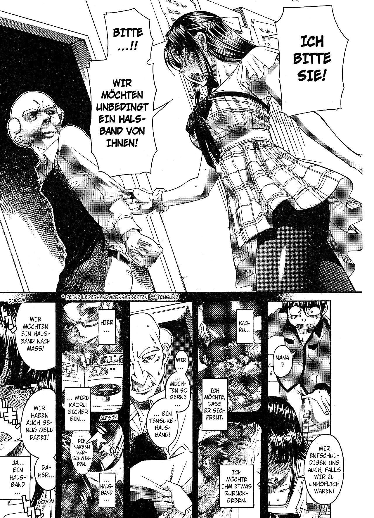 Nana & Kaoru Vol. 13