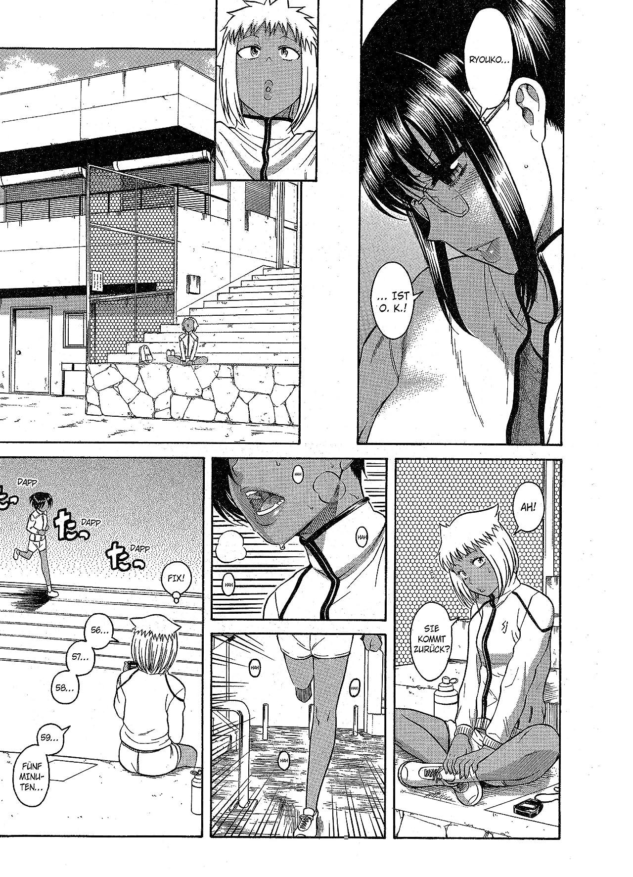Nana & Kaoru Vol. 15