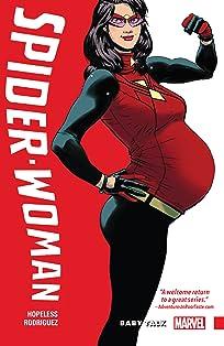 Spider-Woman Vol. 1: Baby Talk