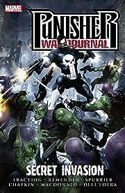 Punisher War Journal: Secret Invasion