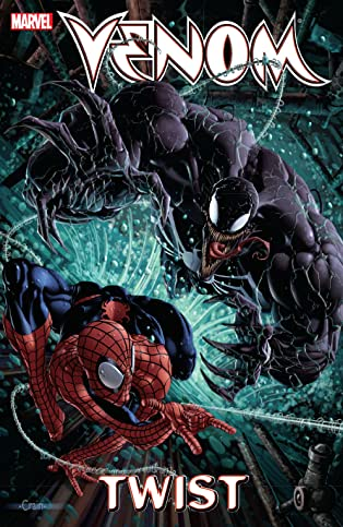Venom Vol. 3: Twist