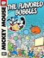 Mickey Mouse and the Flavored Bubbles