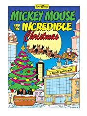Mickey Mouse and the Incredible Christmas