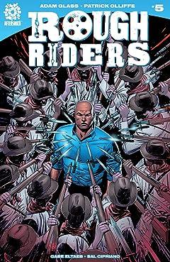 Rough Riders #5