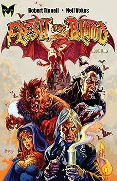 Flesh and Blood Vol. 1